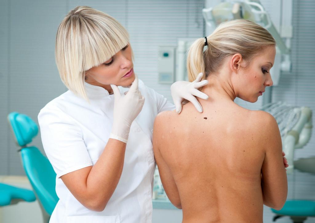 Как обрабатывать раны после удаления бородавки
